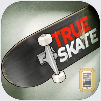True Skate by True Axis (Universal)