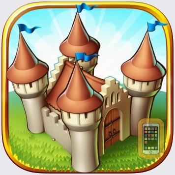 Townsmen Premium by HandyGames (Universal)