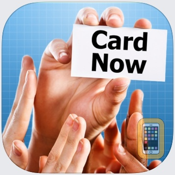 Card Now - Magic Business by Halskov (iPhone)