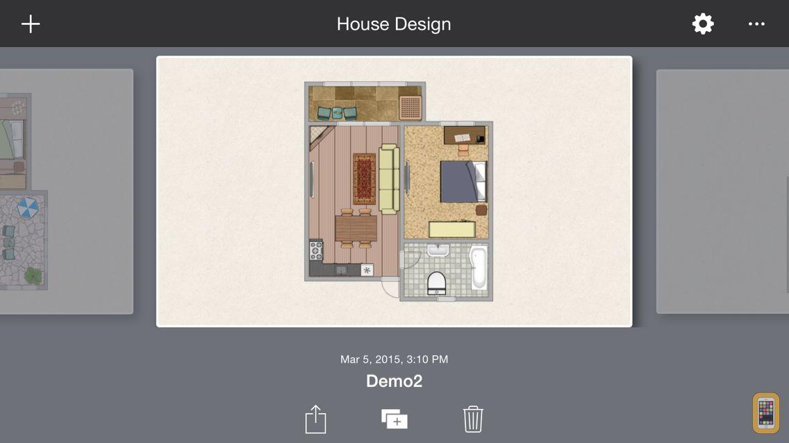 House Design For Iphone Ipad App Info Stats Iosnoops