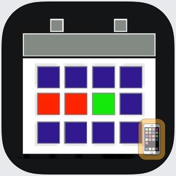 Roster-Calendar Pro by michael heinz (Universal)