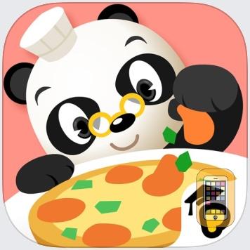 Dr. Panda's Restaurant by Dr. Panda Ltd (Universal)