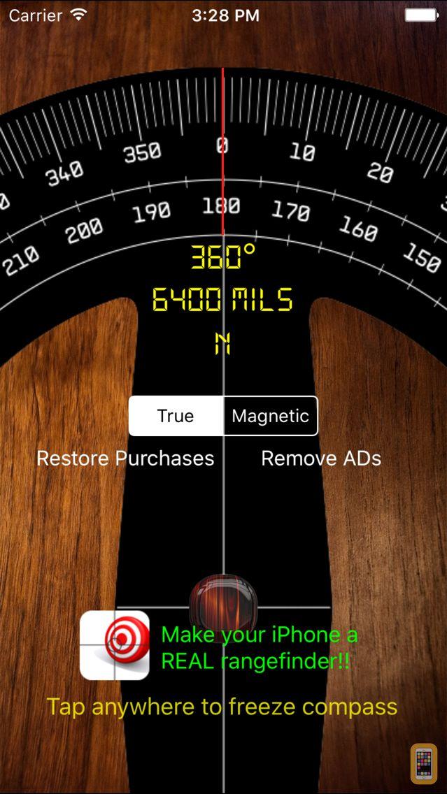 Screenshot - Compass-PRO