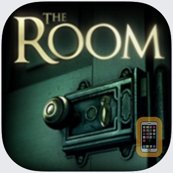 The Room by Fireproof Games (iPad)