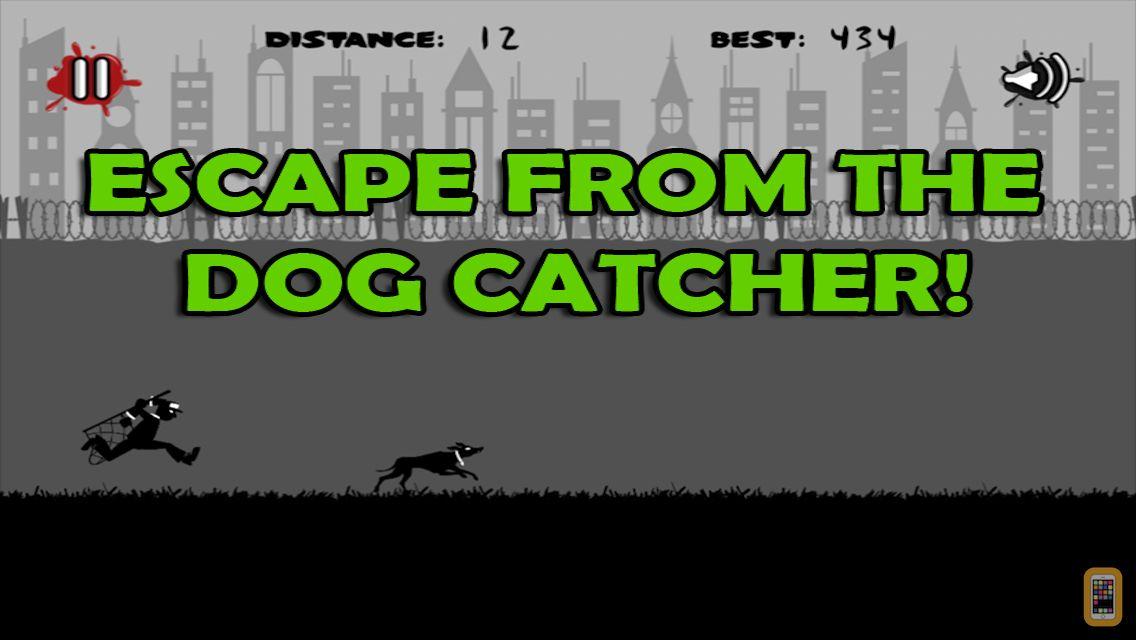 Screenshot - Dog Run Escape