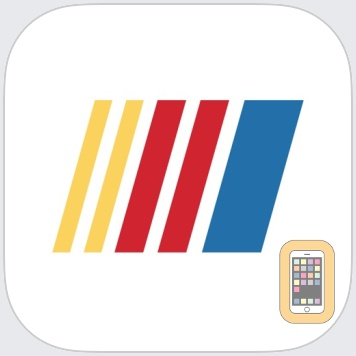 NASCAR MOBILE by NASCAR Digital Media, LLC (Universal)
