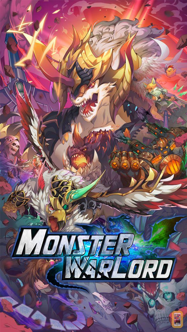 Screenshot - Monster Warlord