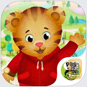 Daniel Tiger's Neighborhood: Play at Home with Daniel by PBS KIDS (Universal)