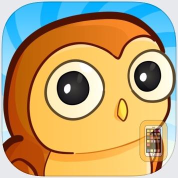 Word Bird® by funkitron (iPhone)