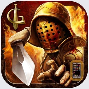 I, Gladiator by Burlington Trading Limited (Universal)