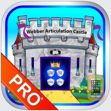 Webber Photo Artic Castle Pro by Super Duper Publications (Universal)