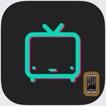 TV Files by Nompleggio Pietro Antonio (Universal)