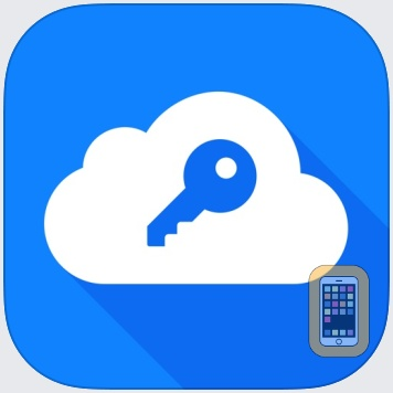 Password & Keychain Secured Manager - LoginBox by MyGo Software (Universal)