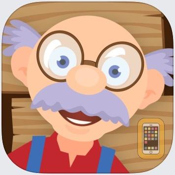 Grandpa's Workshop by Fairlady Media (Universal)