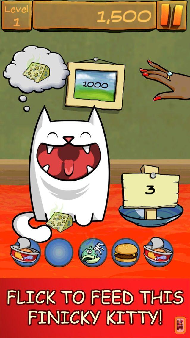 Screenshot - Fart Cat!