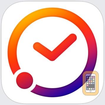 Sleep Time: Sleep Cycle Alarm by Azumio Inc. (iPhone)