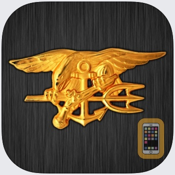 Navy SEAL Training & Exercises by Shred Apps, LLC (iPhone)