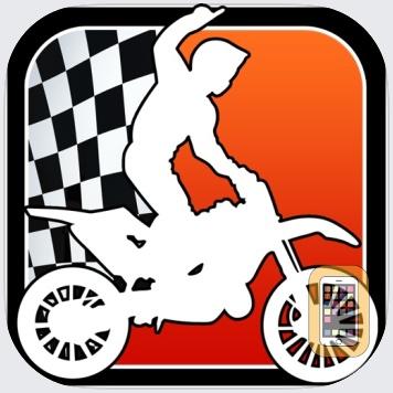 Dirt Bike MX Race Track - Free Kids Racing Game by Maguy Studios (Universal)