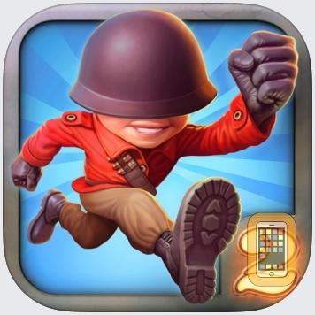 Fieldrunners 2 for iPad by Subatomic Studios, LLC (iPad)