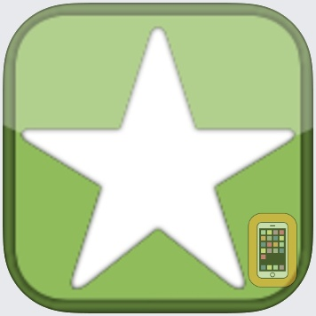 Spelling Star by Top Class Apps, LLC (Universal)
