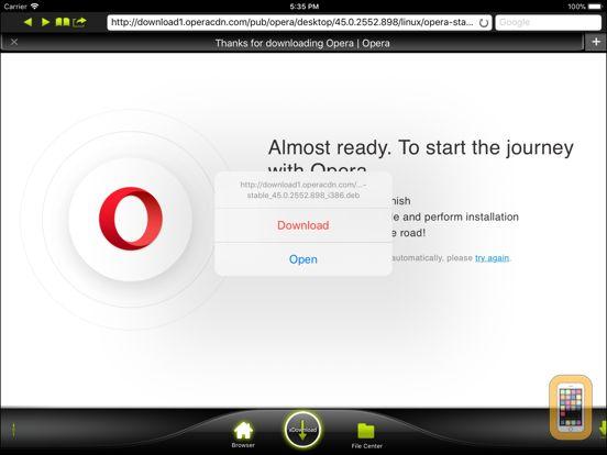 Screenshot - xDownload HD Lite - Super tools for file download