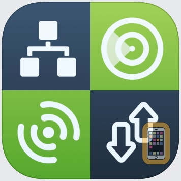 Network Analyzer Pro by Techet (Universal)