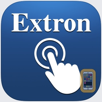 Extron Control by Extron Electronics (Universal)