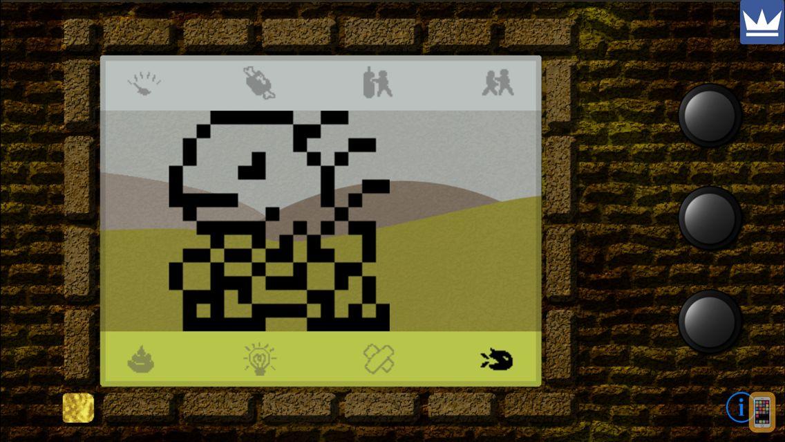 Screenshot - VPET Gen1