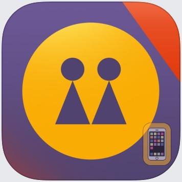 Clone Camera Pro by Peta Vision (iPhone)