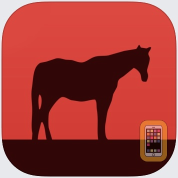 War Horse by The Red Green & Blue Co Ltd (iPad)