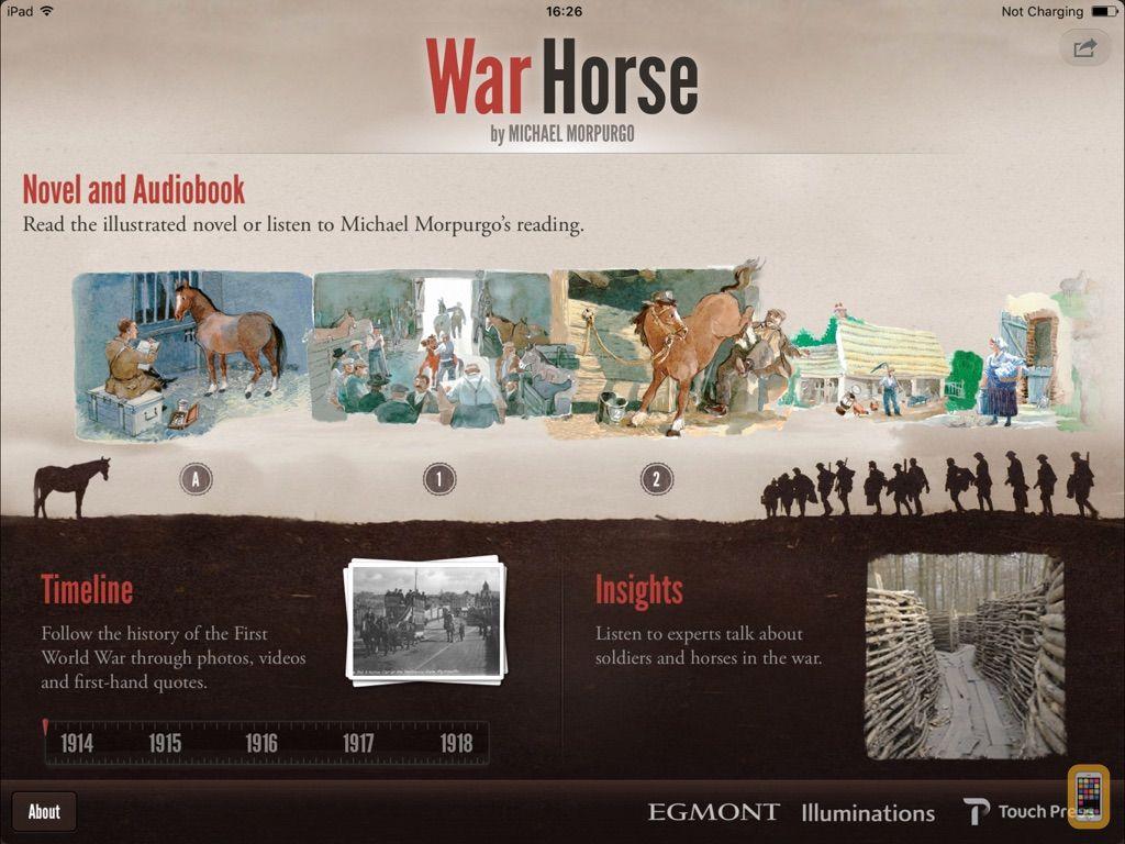 Screenshot - War Horse