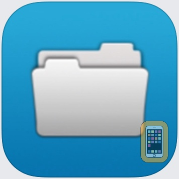File Manager Pro App by Zuhanden GmbH (Universal)