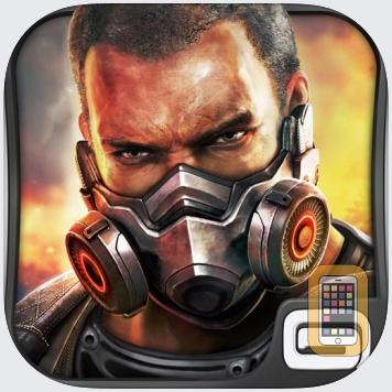 Modern Combat 4: Zero Hour by Gameloft (Universal)