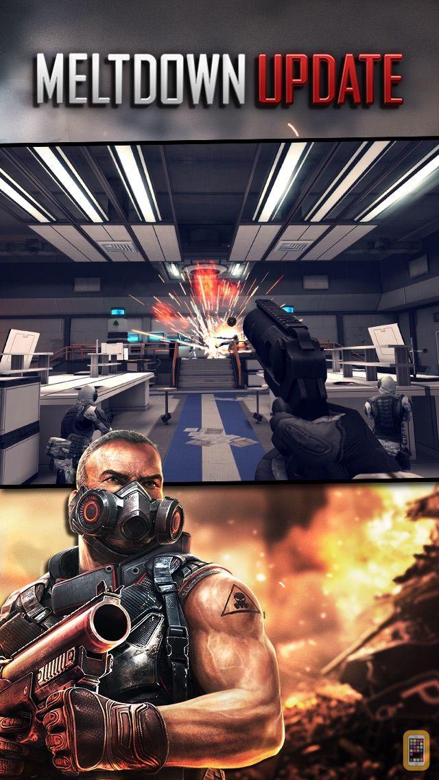 Screenshot - Modern Combat 4: Zero Hour