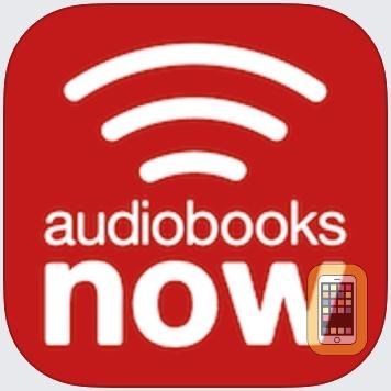 Audiobooks Now Audio Books by AudiobooksNow.com (Universal)