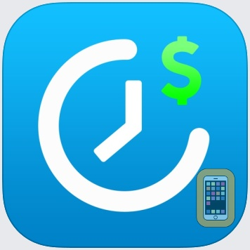 Hours Keeper Pro - Timesheet, Tracking & Billing by Appxy (Universal)