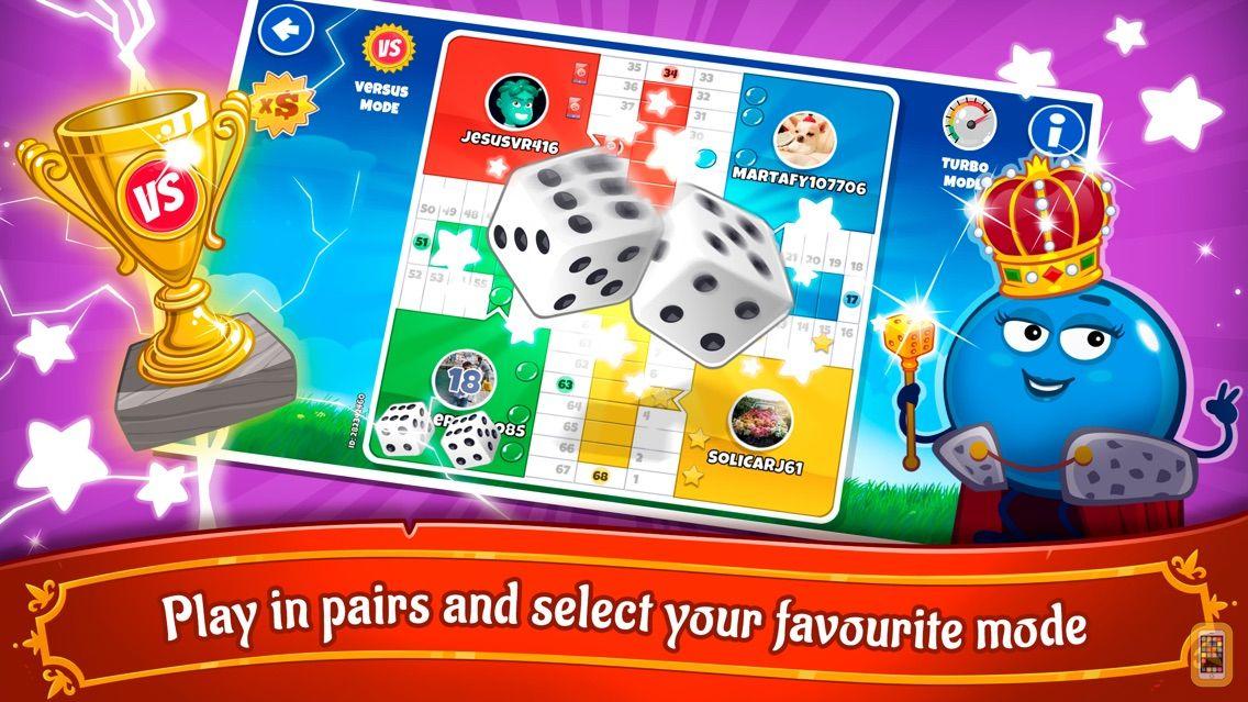Screenshot - Ludo PlaySpace