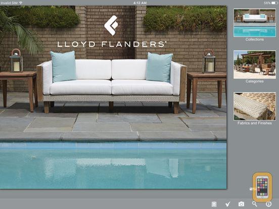 Screenshot - Lloyd Flanders