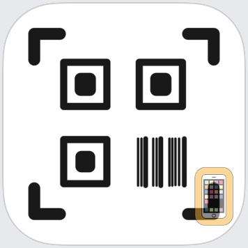 QR Scanner - Scan, Decode, Create, Generate Barcode & QR Code Reader instantly by Touch 4 Feel (Universal)