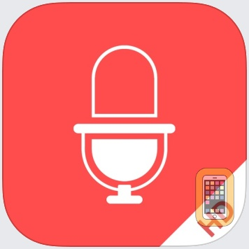 Microphone HD - recorder voice changer memo by Mino (Universal)