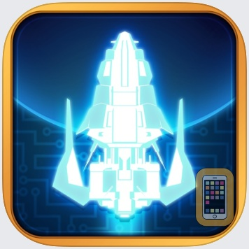 Galactic Phantasy Prelude by Moonfish Software Limited (Universal)