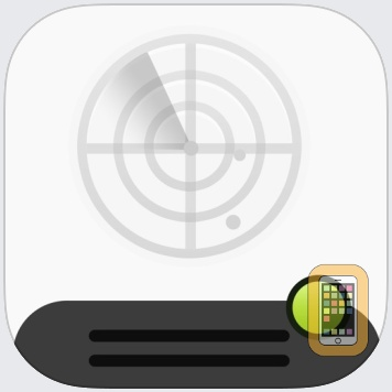 iNetTools - Ping,DNS,Port Scan by ComcSoft Corporation (Universal)
