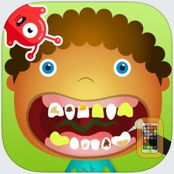 Tiny Dentist by Anastasiia Markacheva (Universal)