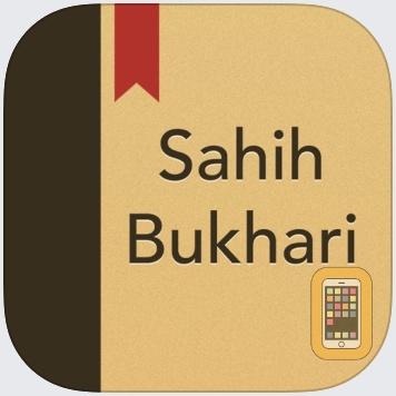 Al Bukhari (Sahih Bukhari) by Azzure Labs (Universal)