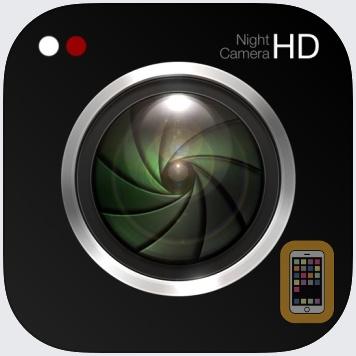 Night Camera HD by Nico Schroeder (Universal)