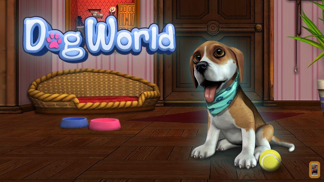 Screenshot - DogWorld Premium