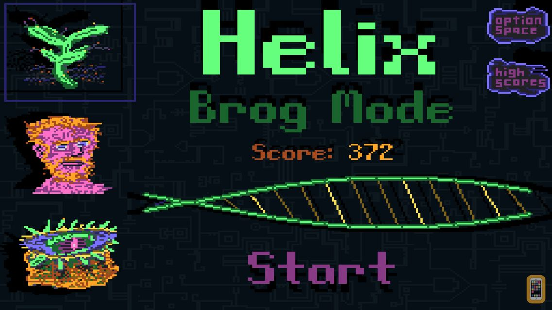 Screenshot - Helix