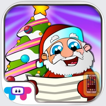 Christmas Song Collection by Kids Games Club by TabTale (Universal)