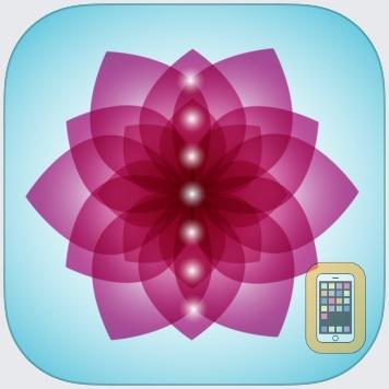 Chakra Meditation by Saagara (Universal)