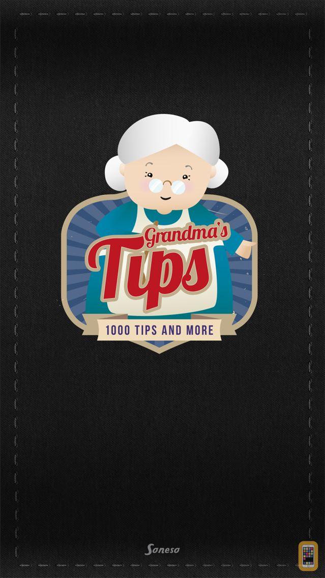 Screenshot - Grandma's Tips